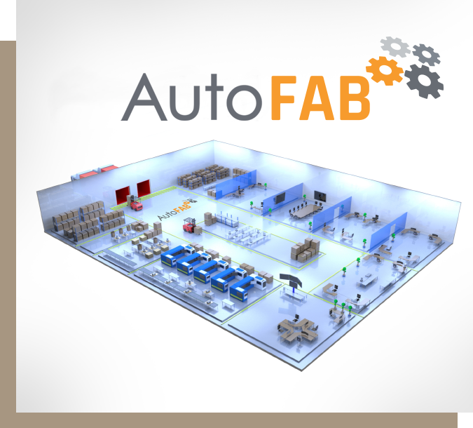 autofab options manufacturière